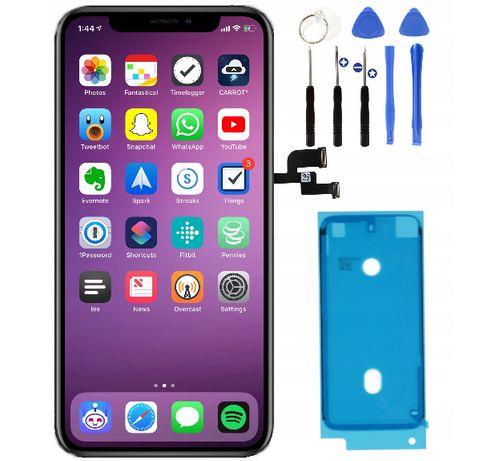 Wyświetlacz OLED IPHONE X + prezenty