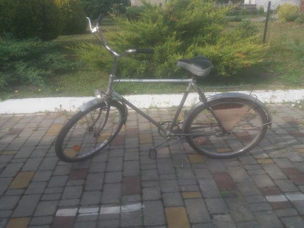 Велосипед закордонний