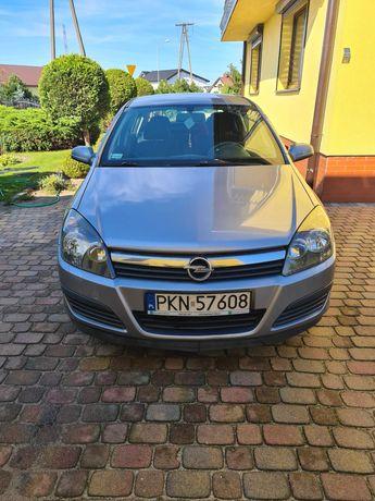 Opel Astra III hatchback