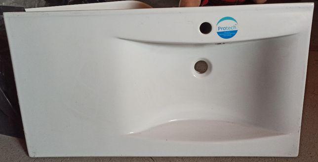 Umywalka łazienkowa 90 x 58,5