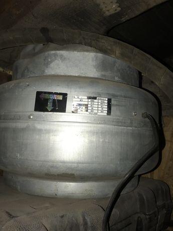 Канальный вентилятор Soler