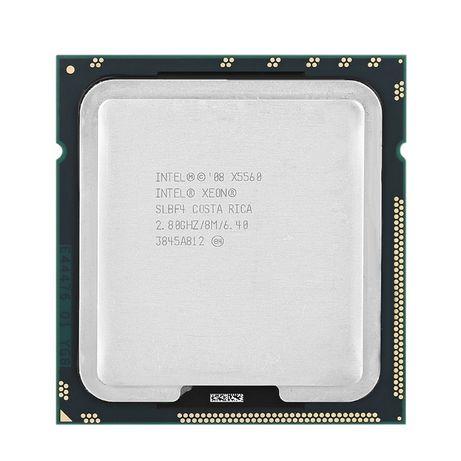 БУ Процессор Intel® Xeon® X5560