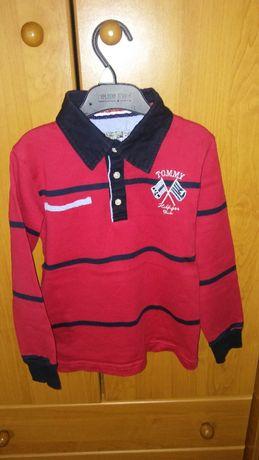 Śliczna bluzeczka Tommy Hilfiger.
