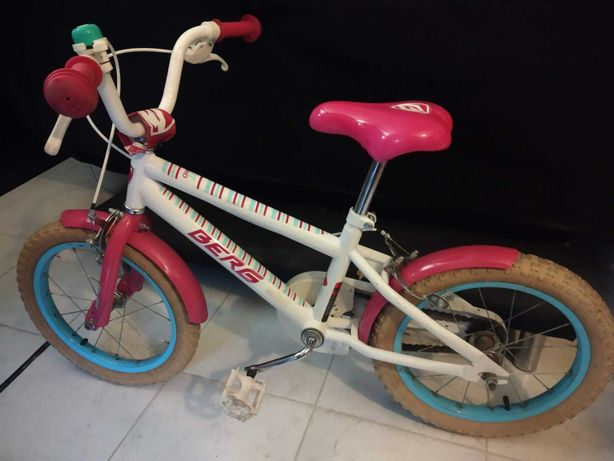 Bicicleta criança | Berg