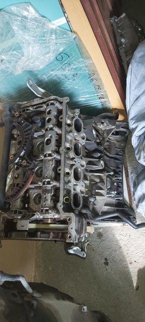 Silnik m 271 uszkodzony