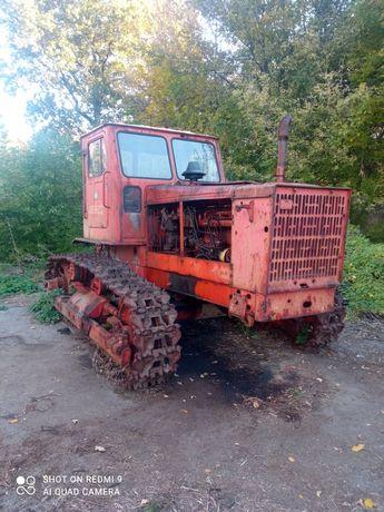 Продам трактор Т-4 гусеничный