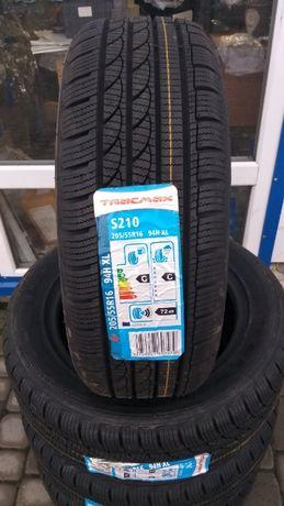 Акція 205/55R16 Tracmax Ice Plus S210 Шини зимові нові/ шины новые