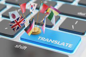 Tlumaczenia z Angielskiego i Rosyjskiego