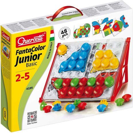 Quercetti Fantacolor Zabawka dla dzieci