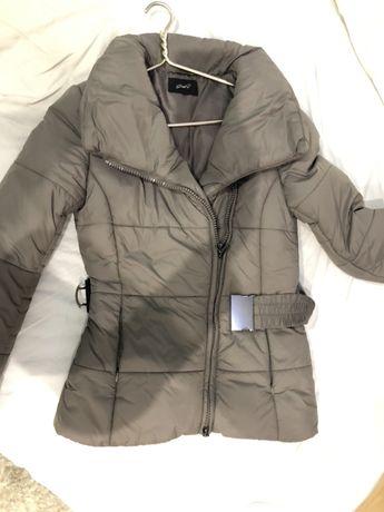 Теплая куртка G.sel luxury Milano