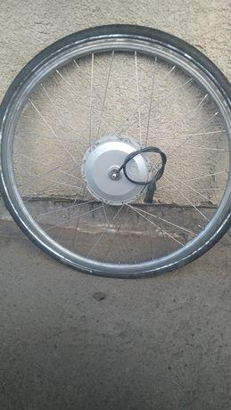 Мотор колесо Ion переднє