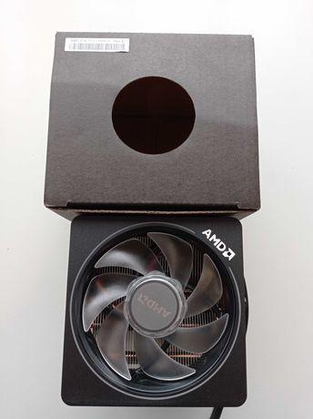 AMD Wraith Prism RGB LED CPU Cooler Heatsink Fan