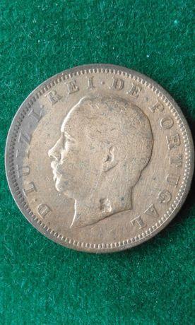 Moeda 20 Reis 1883