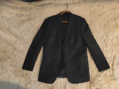 Мужские пиджаки  и брюки, костюм на выпускной XL (50) Lucca Martuzzi