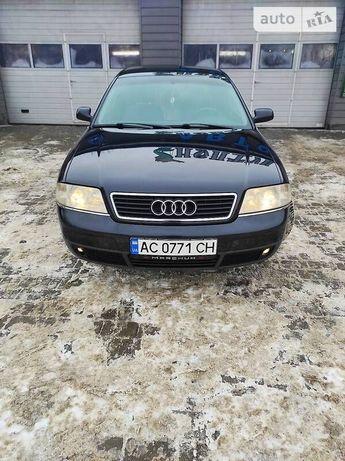 Продам Audi A6 C5 TDI 2.5