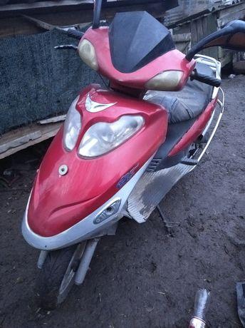 Продам скутер viper street