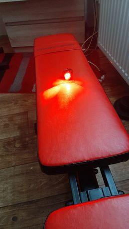 Lampka rowerowa tylnia KROSS RED DRAL 2