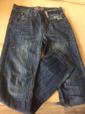 Дринсові штани на 10-12років