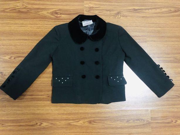Продам школьный пиджак