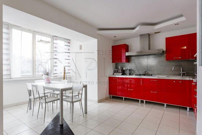 Продажа 3-комнатной квартиры 115 м2 на Позняках