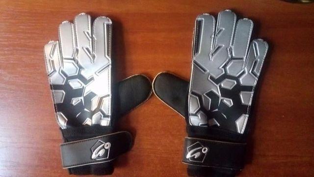 Rękawice bramkarskie GO Sport