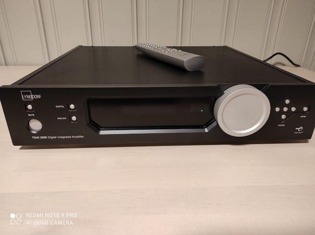 Lyngdorf TDAI 2200