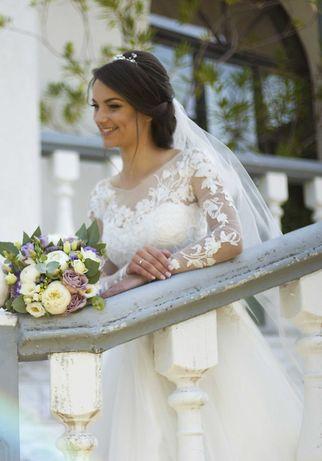 Весільна сукня / Wedding dress / Свадебное платье
