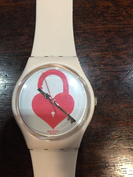 Swatch , relógio