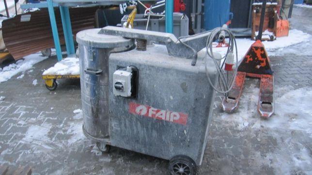 Odkurzacz odciąg pyłu FAIP 4 kw