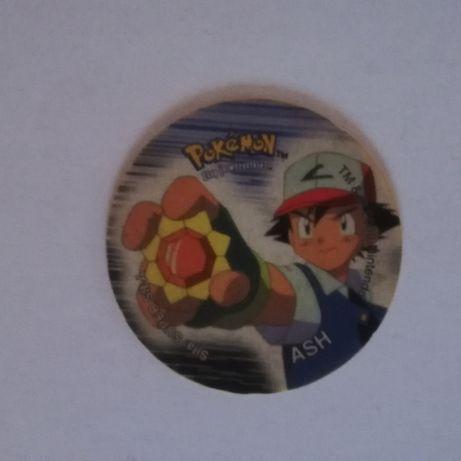 Kolekcje Star Foods - Pokemon, Wielkie Bitwy, Beyblade itd.