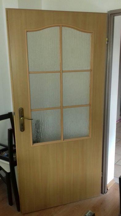 Drzwi wewnętrzne 3 pary Święciechowa - image 1