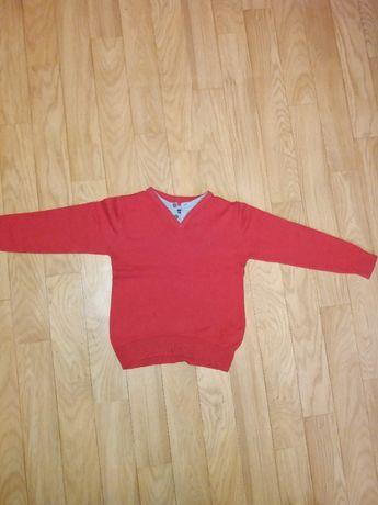 свитер для мальчика (Франция)