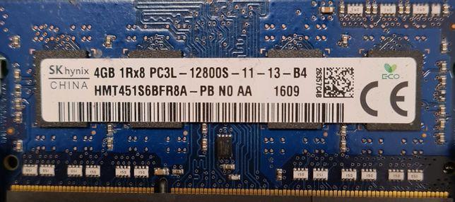 Memória RAM DDR3 DDR3L 8Gb 2×4 SK Hynix