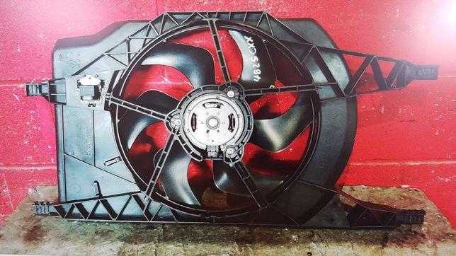 Вентилятор охолодження для Renault ; Trafic , Megan , Scenic ,Kangoo