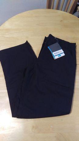 Czarne spodnie robocze Regatta Professional r40 L