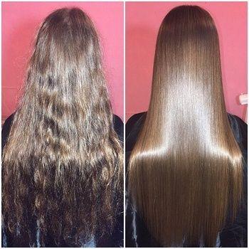 БЕСПЛАТНО Кератин, ботокс для волос, биксипластия, нанопластика,