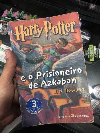 Harry Potter e o Prisioneiro de Askaban