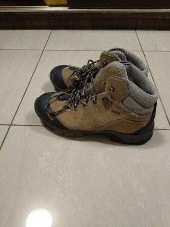 Buty trekkingowe unisex 39-40