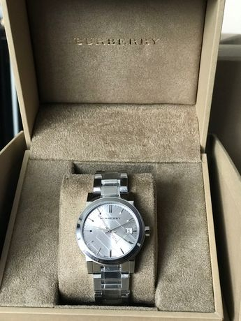 Женские часы Burberry BU9143