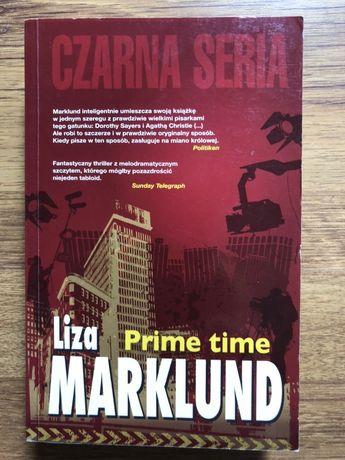 Prime time Liza Marklund