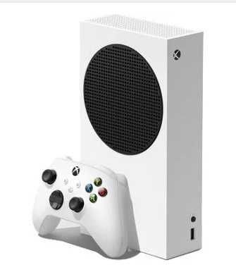 Xbox Series S -512 GB + Cartão Xbox Game Pass Ultimate 3 Meses selados