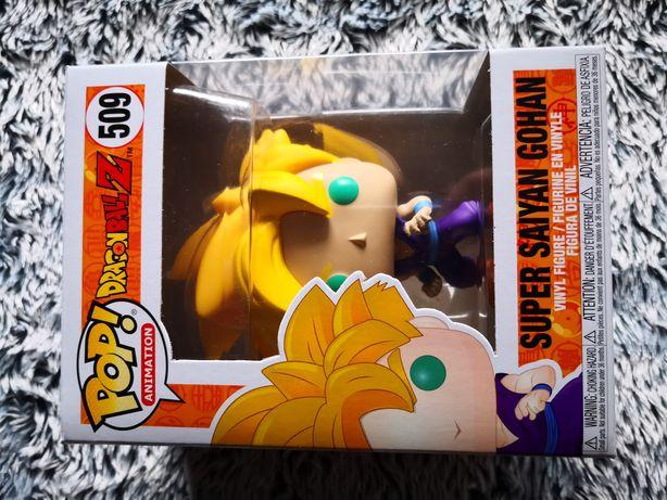 Funko Pop Gohan SSJ Dragon Ball Z