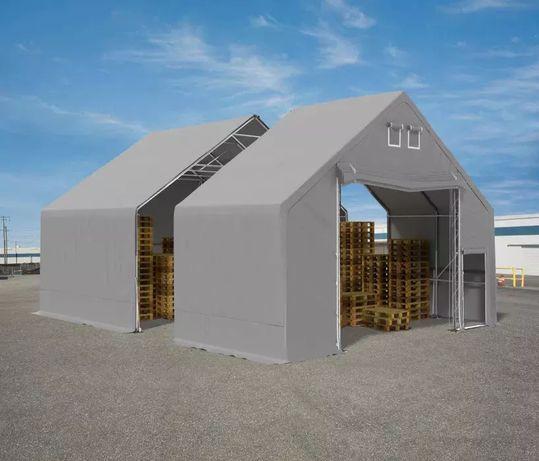 -34% HALA NAMIOTOWA 10x20m 5,70 rolnicza namiot magazynowy garaż MTB