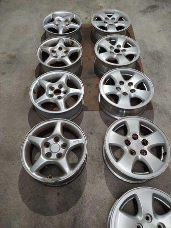 Jantes Alumínio 15x5