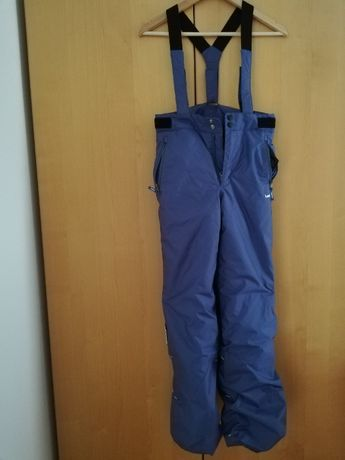 Spodnie narciarskie weedze
