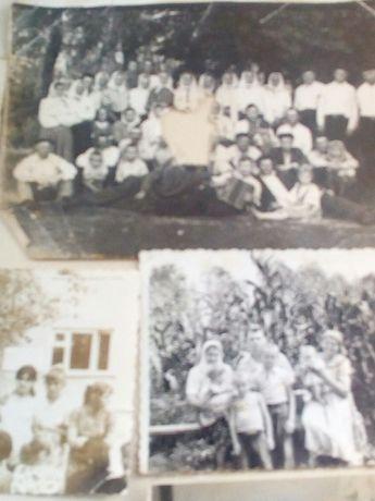 Продам старинние фотографии