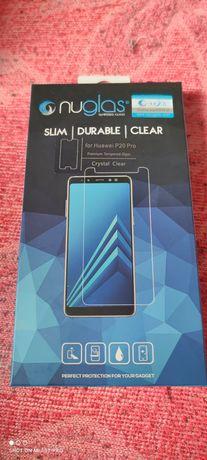 Szkło do Huawei P20 pro