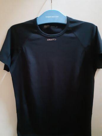 Craft mega koszulka technic/termoaktyw CoolMax Extreme black  r M/38