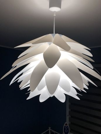 Lampa sufitowa Cone