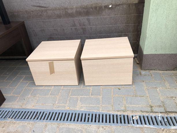 Meble używane- biurko, regał , szafki